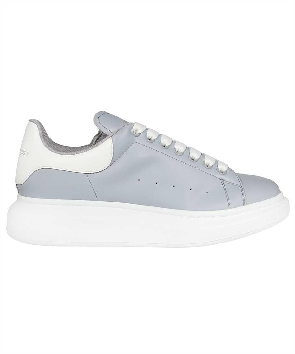 Alexander McQueen 634671 WHGP5 OVERSIZED Sneakers 1