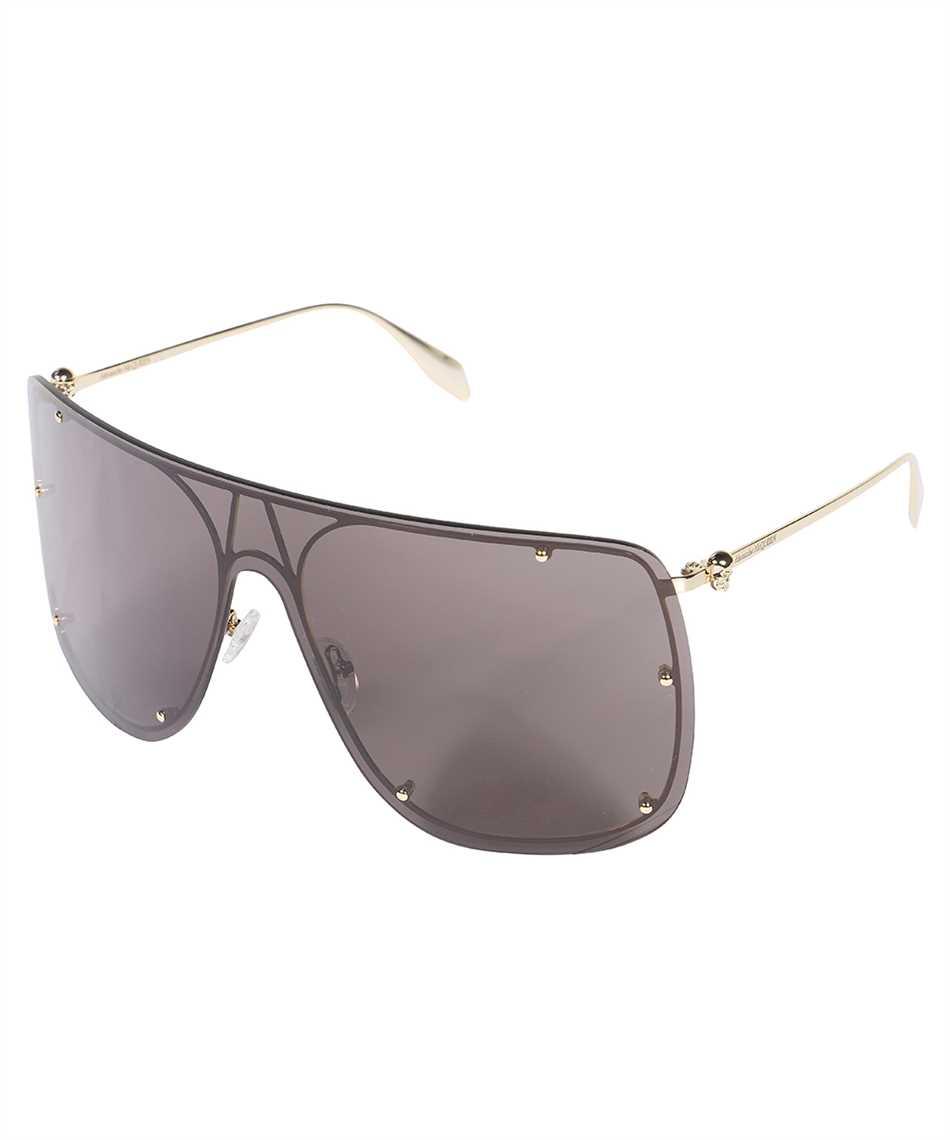 Alexander McQueen 649846 I3330 SKULL MASK Sonnenbrille 2