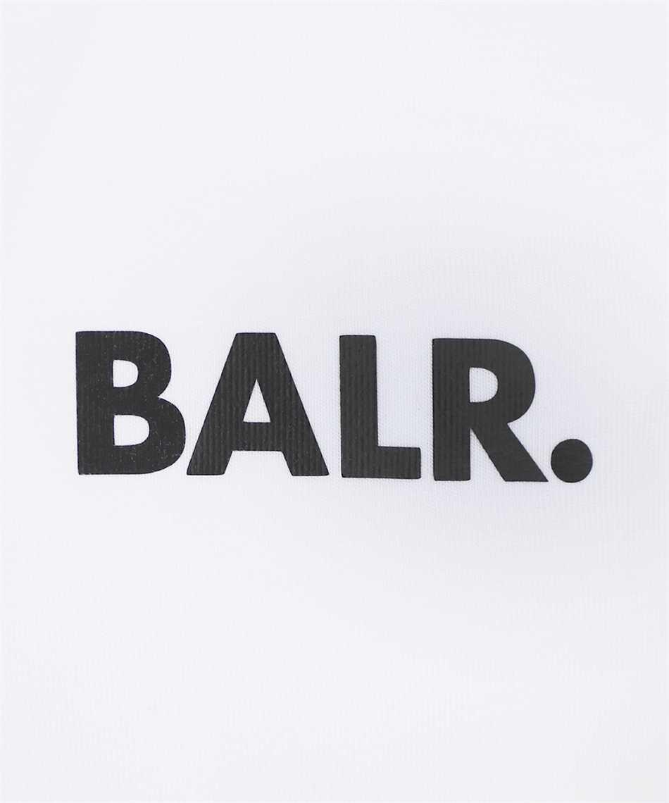 Balr. AthleticSmallBrandedChestT-Shirt T-Shirt 3