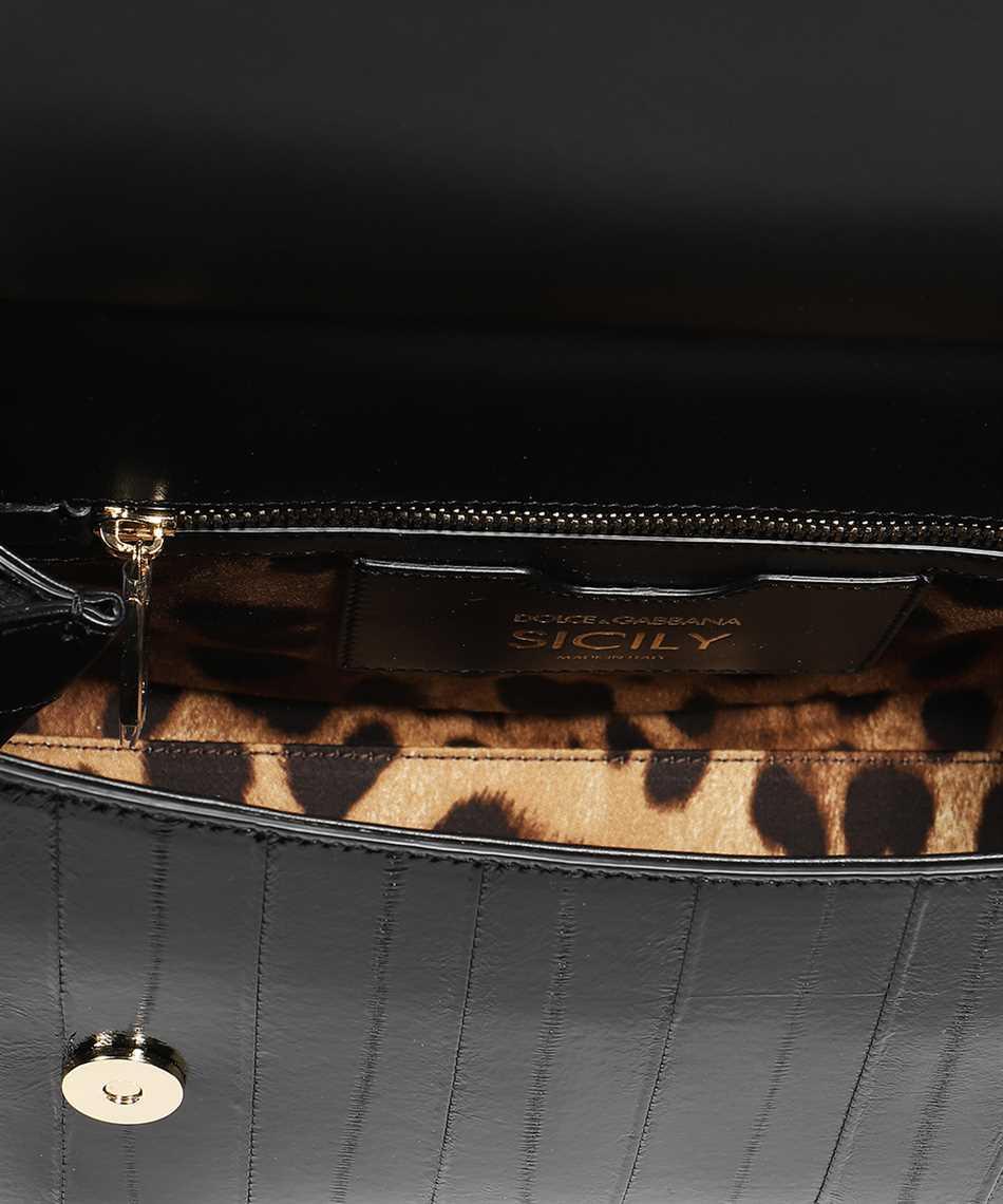 Dolce & Gabbana BB6002 A8M24 MEDIUM SICILY Bag 3