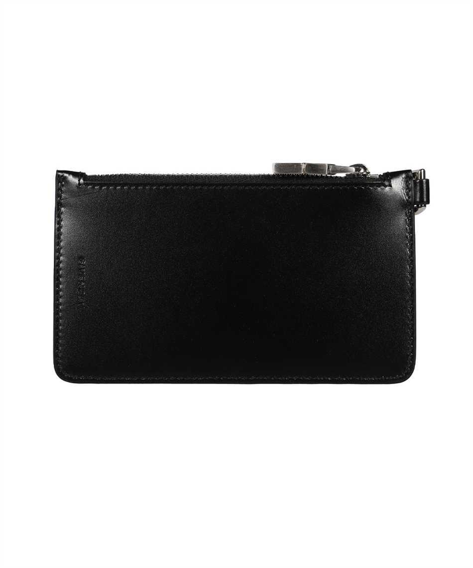 Givenchy BB60GXB15S 4G ZIP Card holder 2