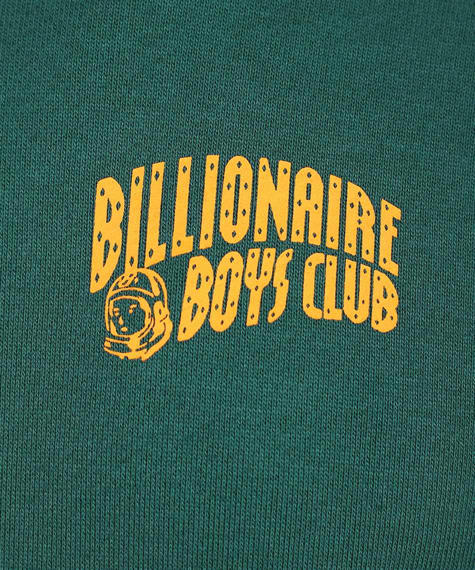 Billionaire Boys Club BC005 SMALL ARCH LOGO POPOVER Hoodie 3