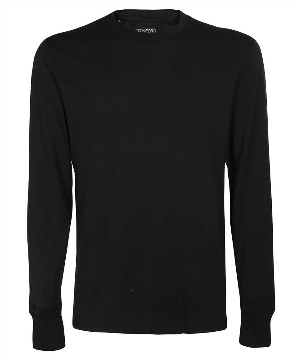 Tom Ford BY229 TFJ972 LONG SLEEVED T-shirt 1