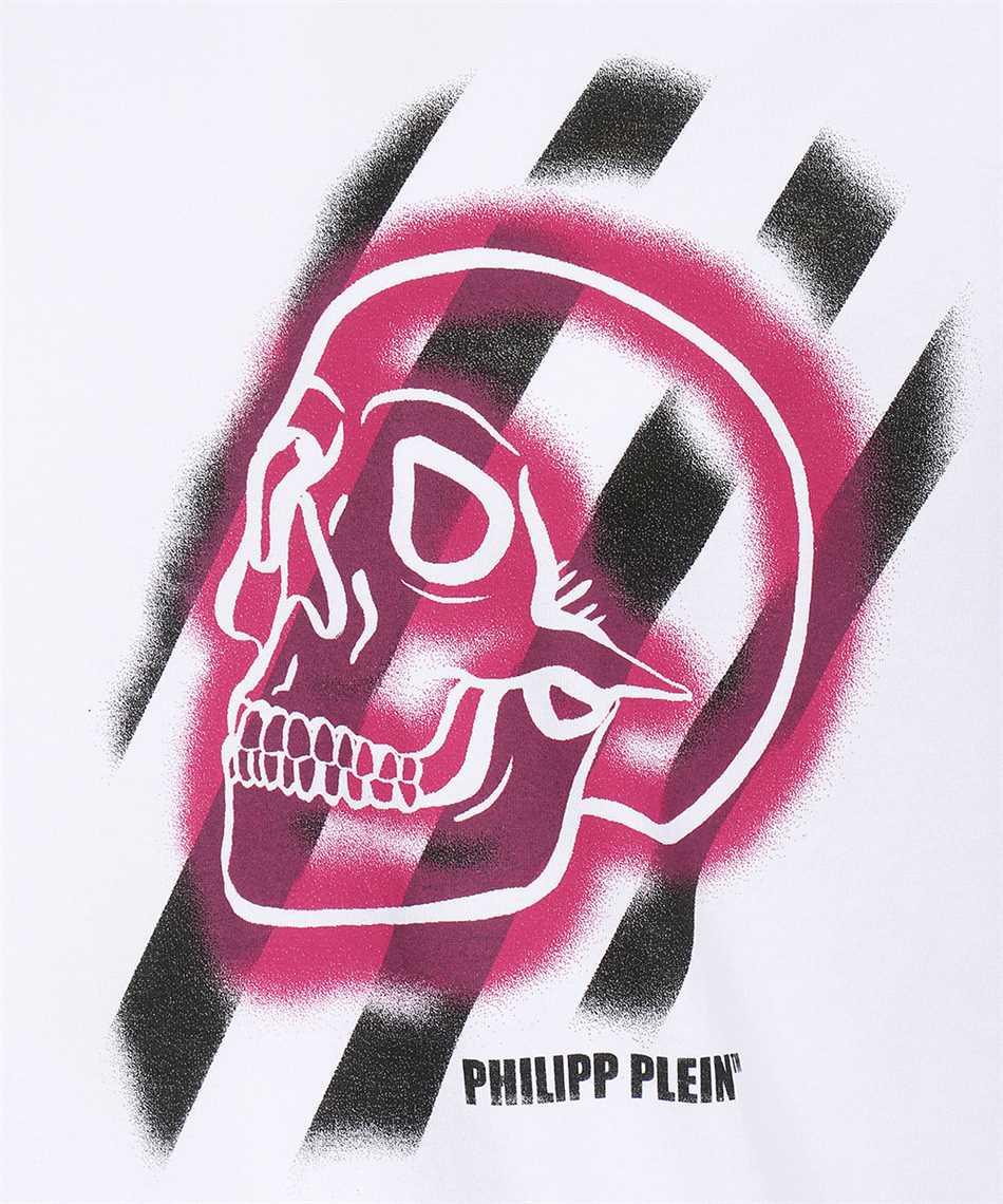 Philipp Plein FAAC MTK5270 PJY002N T-Shirt 3