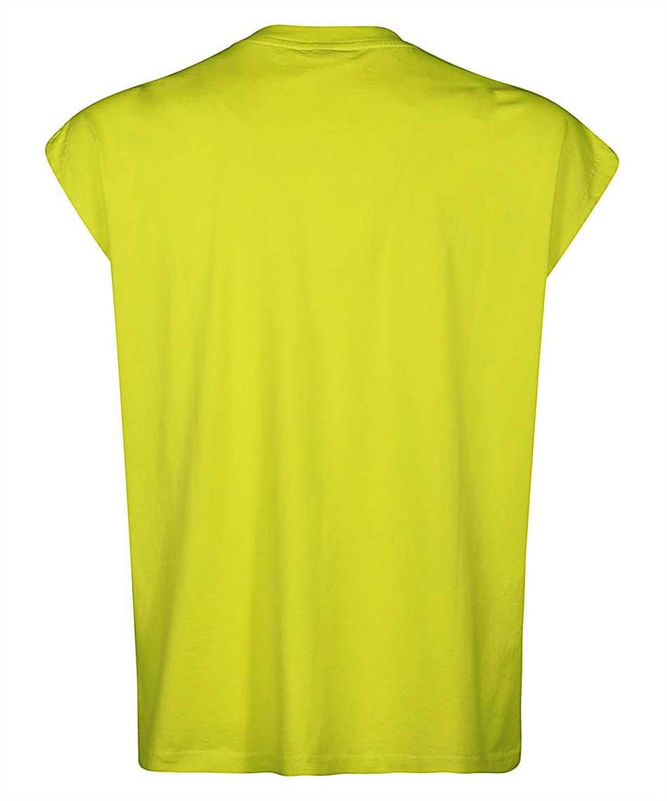 Acne FN-MN-TSHI000125 CAP T-Shirt 2