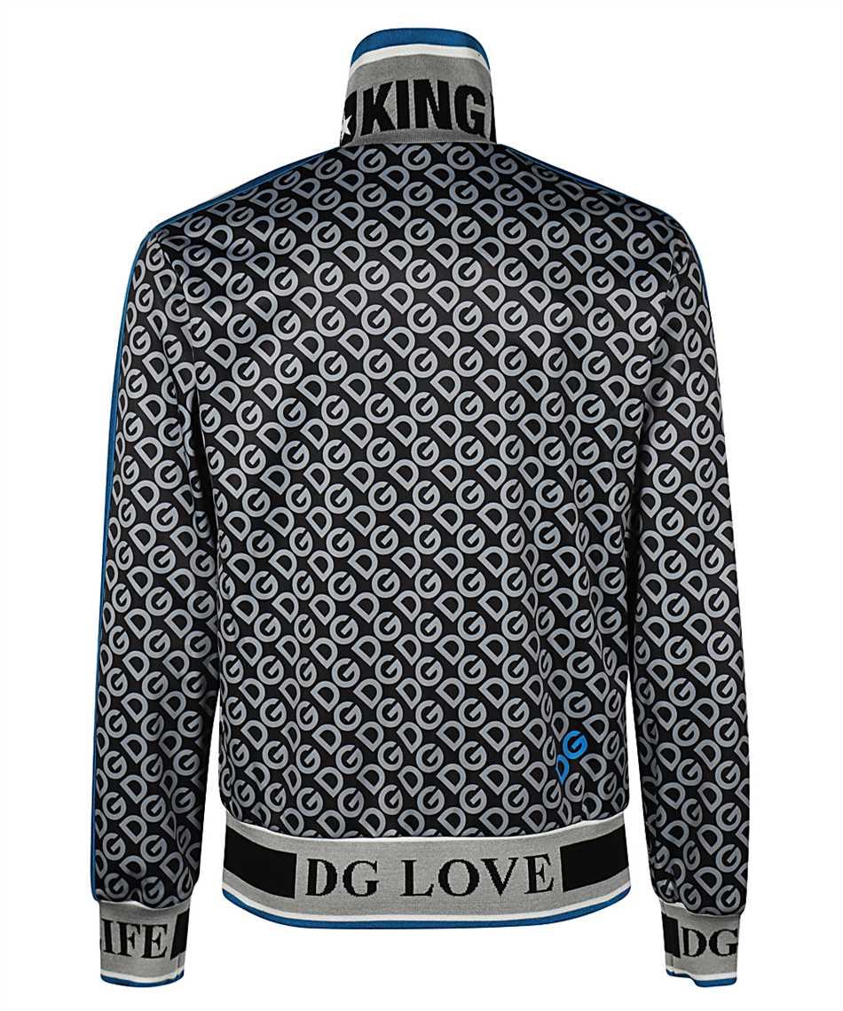 Dolce & Gabbana G9QA1Z G7TNH Sweatshirt 2