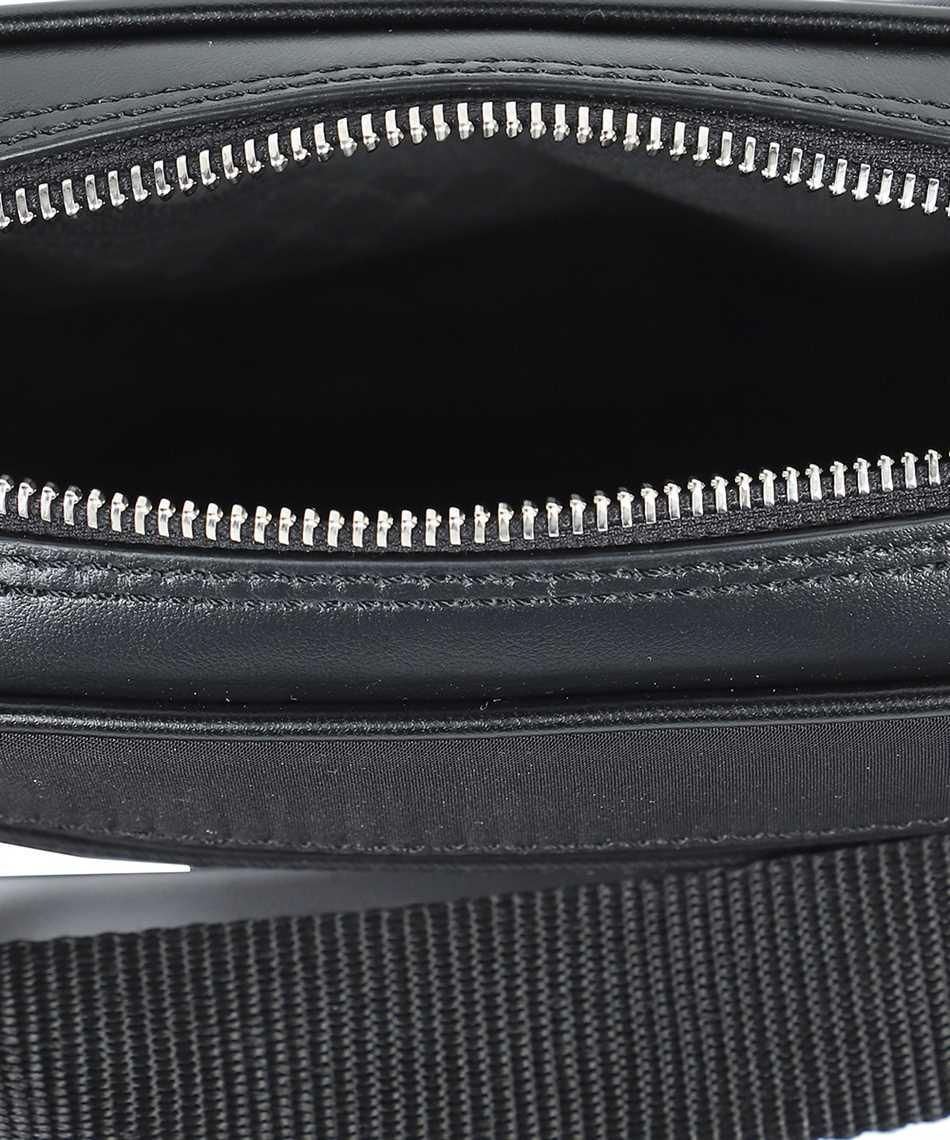 Neil Barrett PBBO293A Q9106 FOUR THUNDERBOLT Belt bag 3