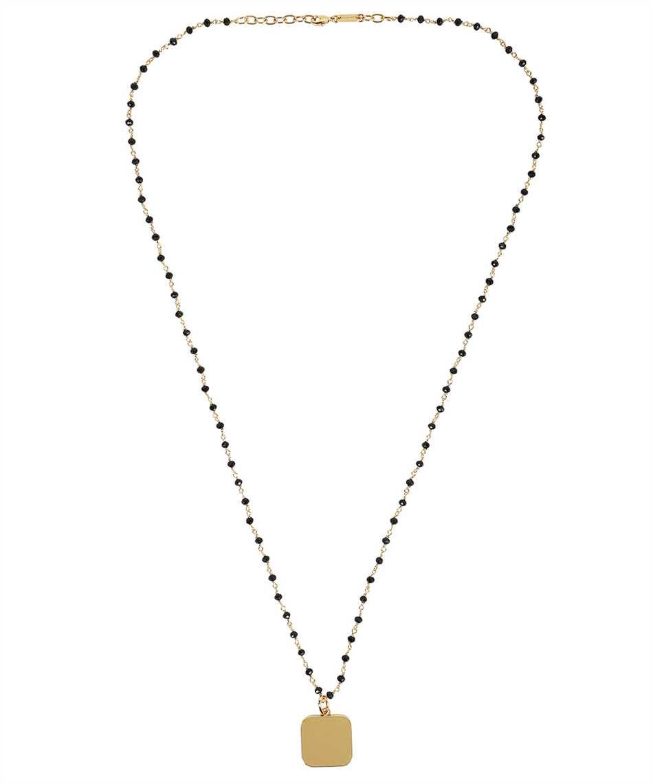 Palm Angels PMOB019F21MET001 PALM MEDAL Halskette 2