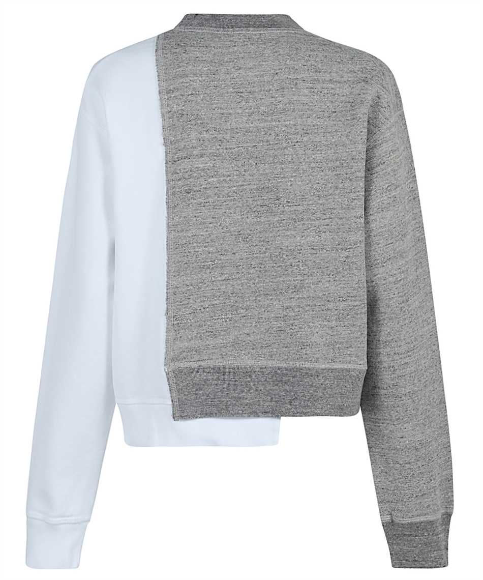 Dsquared2 S75GU0356 STJ315 BI-CHROME Sweatshirt 2
