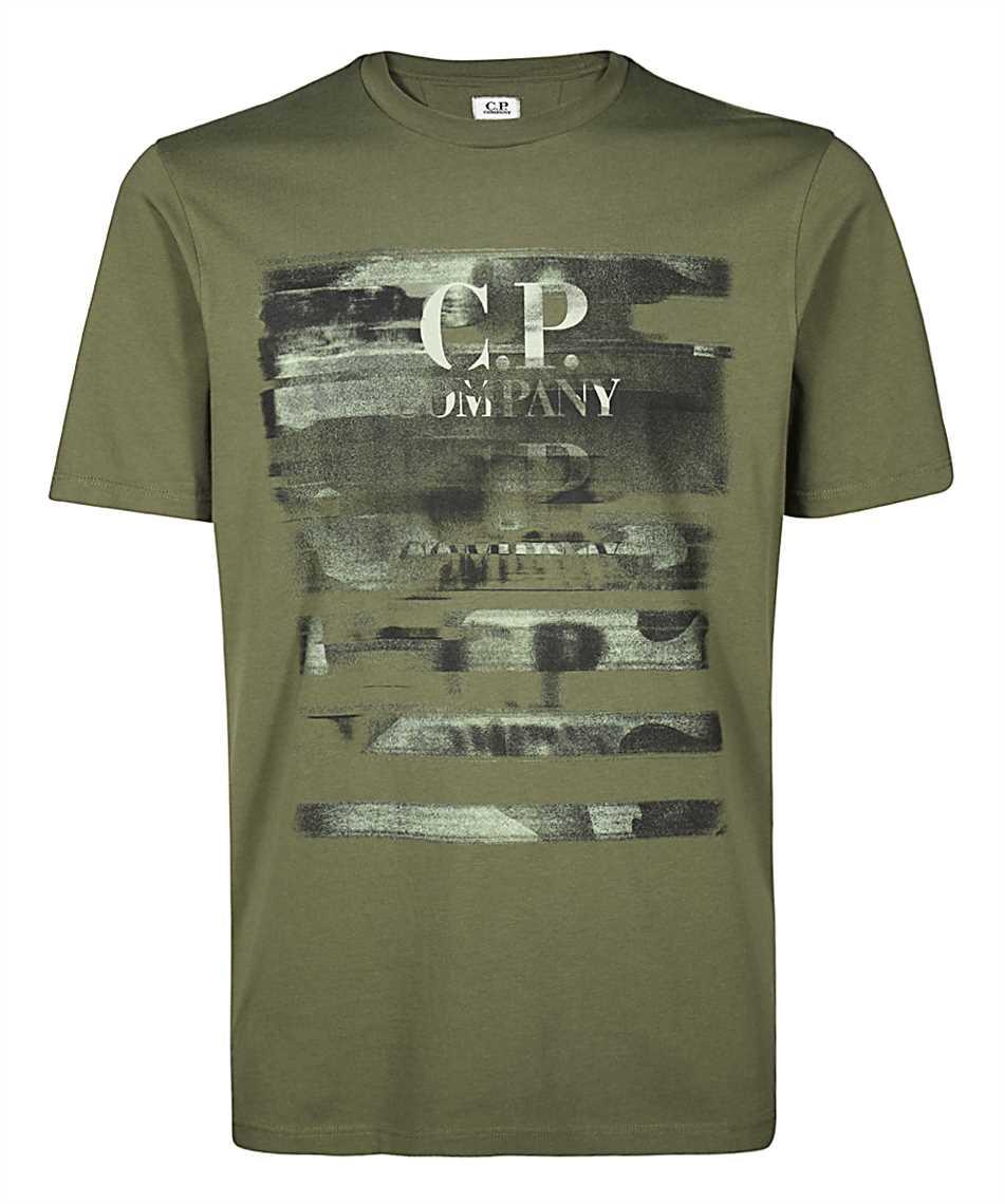 C.P. Company 08CMTS336A00 5621W T-Shirt 1