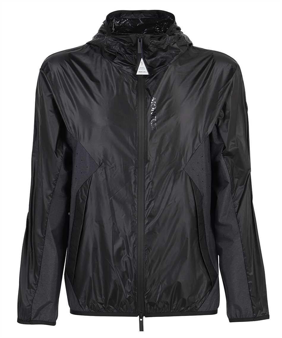 Moncler 1B107.00 53279 HUIT Jacket 1