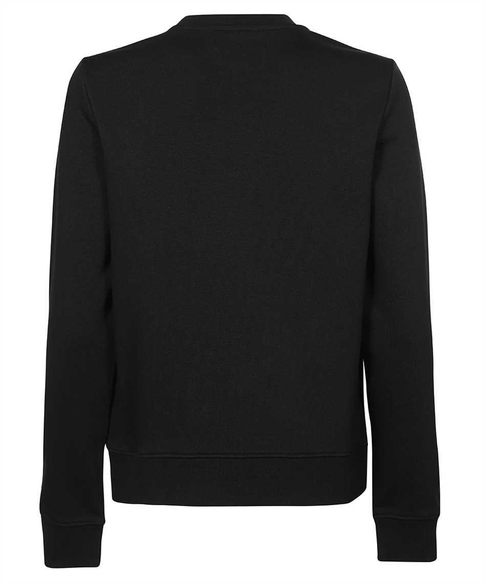 Karl Lagerfeld 216W1801 RHINESTONE KARL LOGO Felpa 2