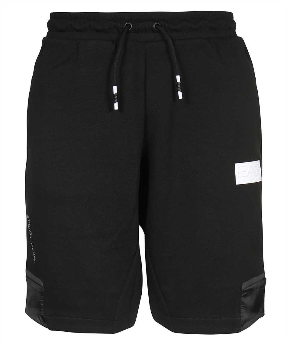 EA7 3KPS72 PJANZ Shorts 1