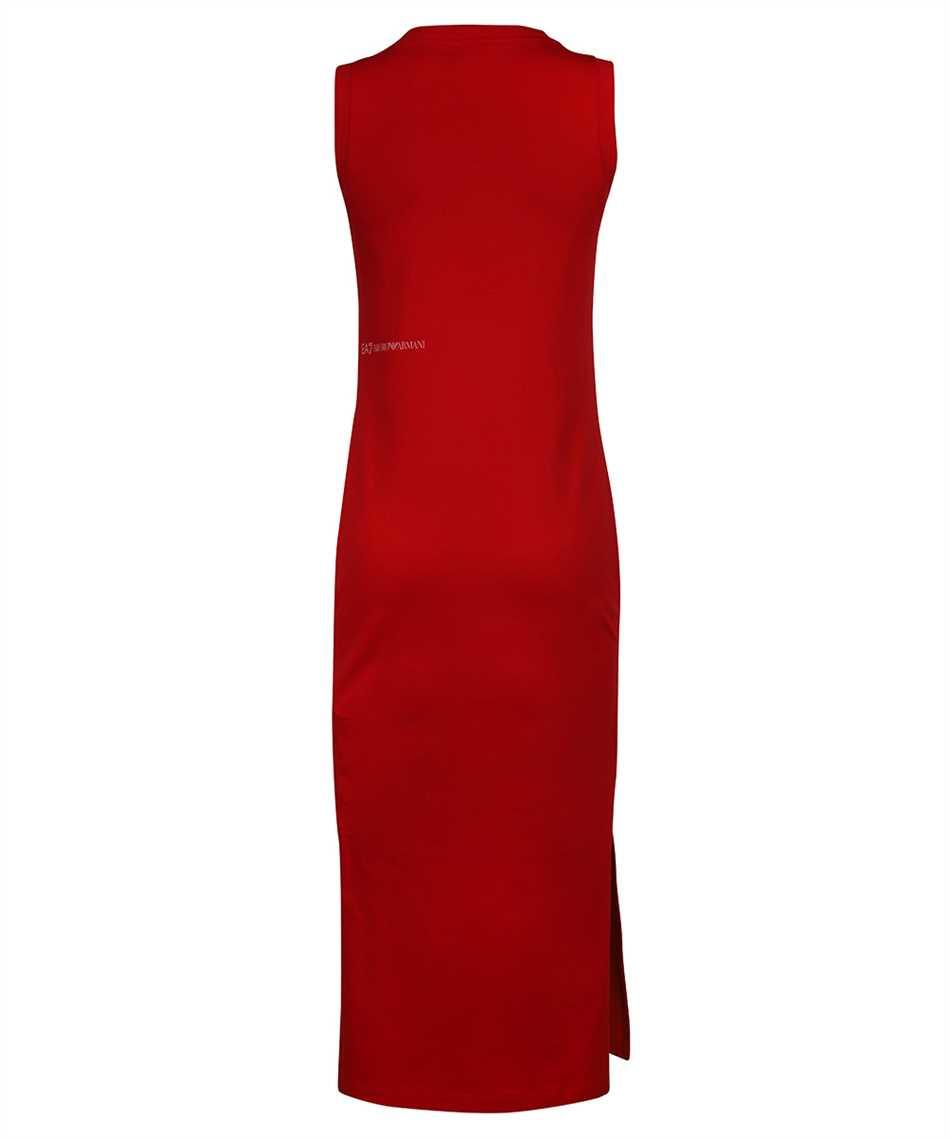 EA7 3KTA61 TJ31Z SHORT JERSEY Dress 2