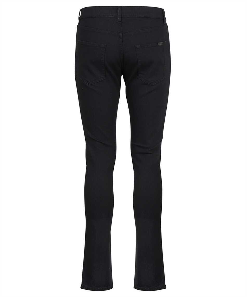 Saint Laurent 527389 YS500 SKINNY-FIT Jeans 2