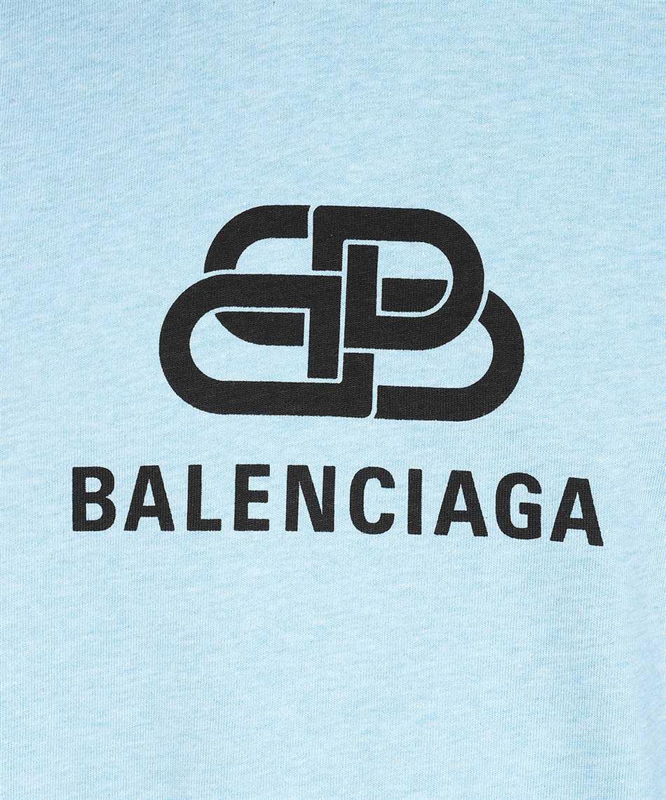 Balenciaga 578139 TGV75 T-shirt 3