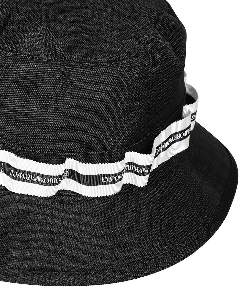 Emporio Armani 627517 0P558 Hat 3
