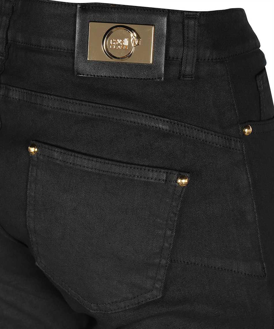 Cavalli Class A1IZB011 AQV54 Jeans 3