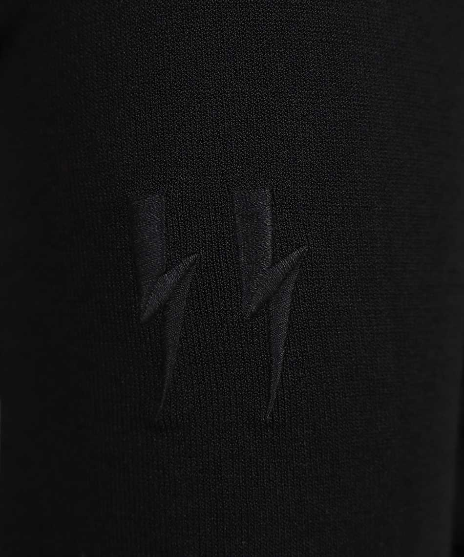 Neil Barrett BMA012E R602 DOUBLE CONTRAST Sweatshirt 3