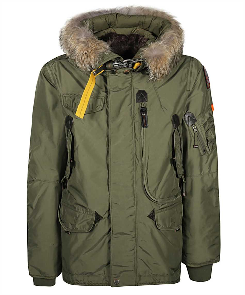 Parajumpers PMJCKMA03 P02 RIGHT HAND Jacket 1