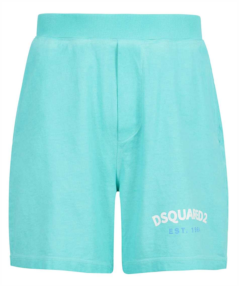 Dsquared2 S71MU0622 S23851 Shorts 1