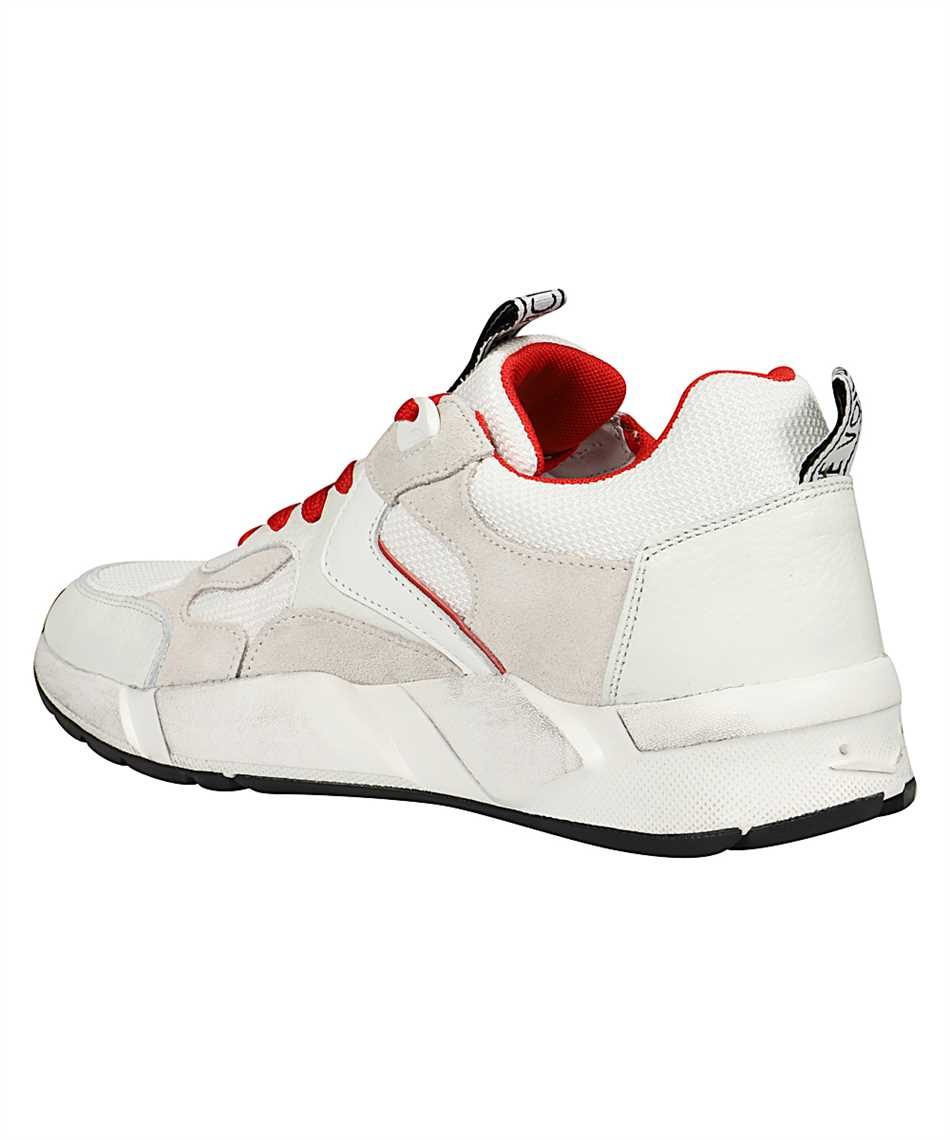 VOILE BLANCHE 001 2015526 04 CLUB08 Sneakers 3
