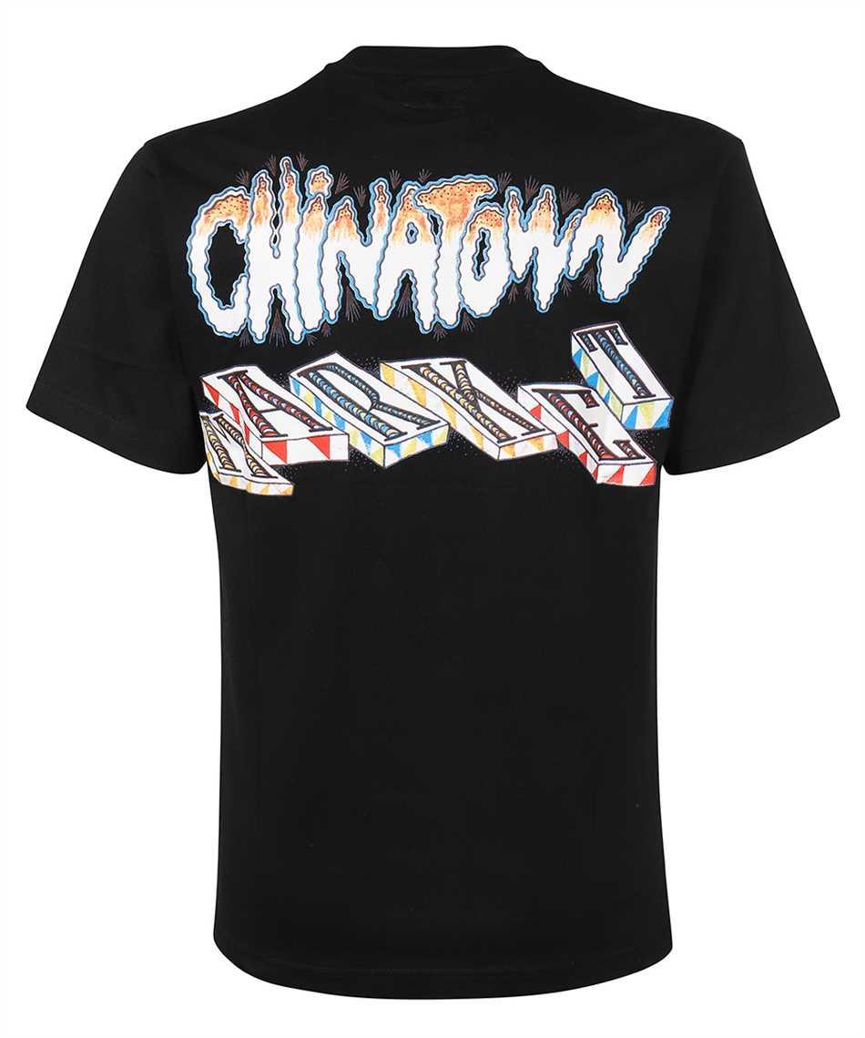 Chinatown Market 1990456 CHINATOWN BLOCK T-shirt 2