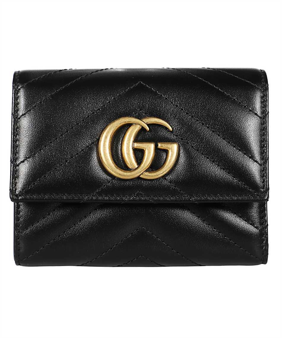 Gucci 474802 DTD1T Wallet 1