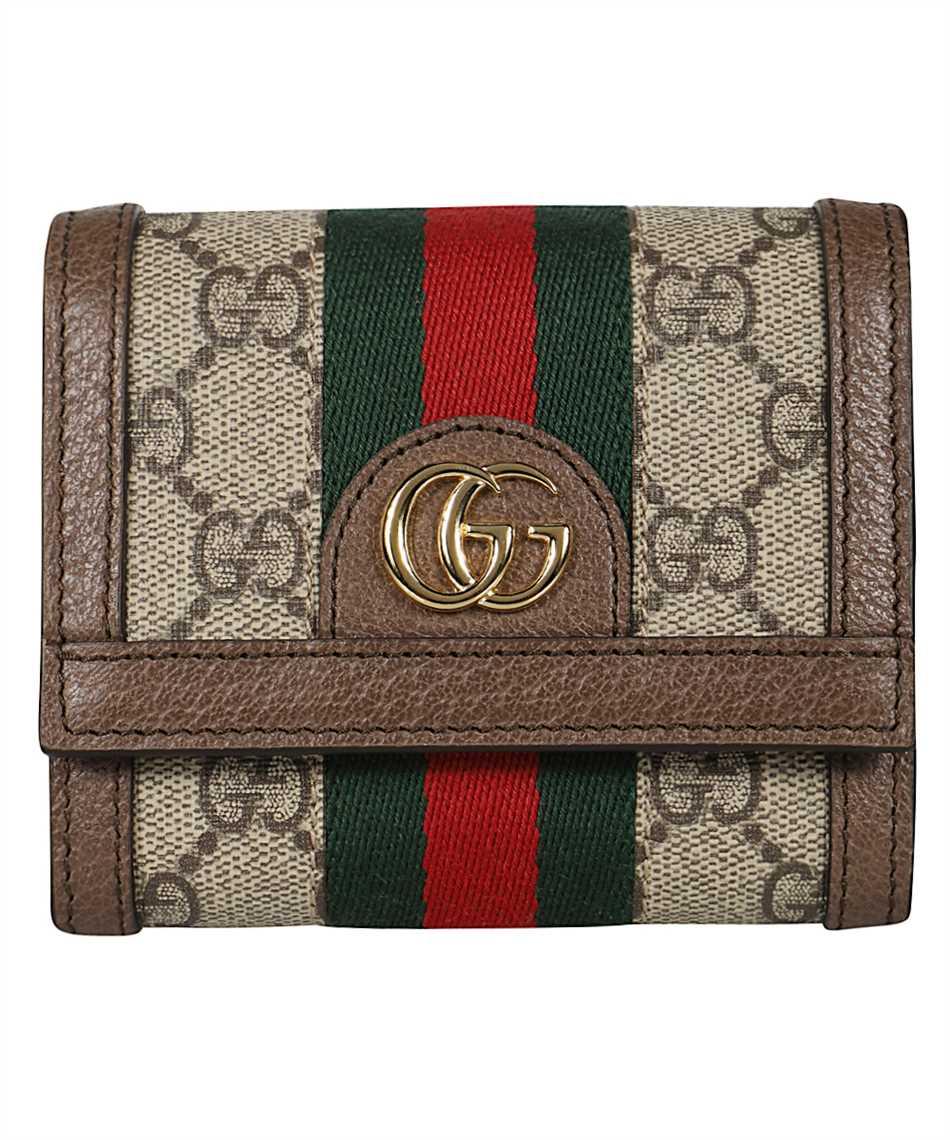 Gucci 523174 96IWG OPHIDIA Portafoglio 1