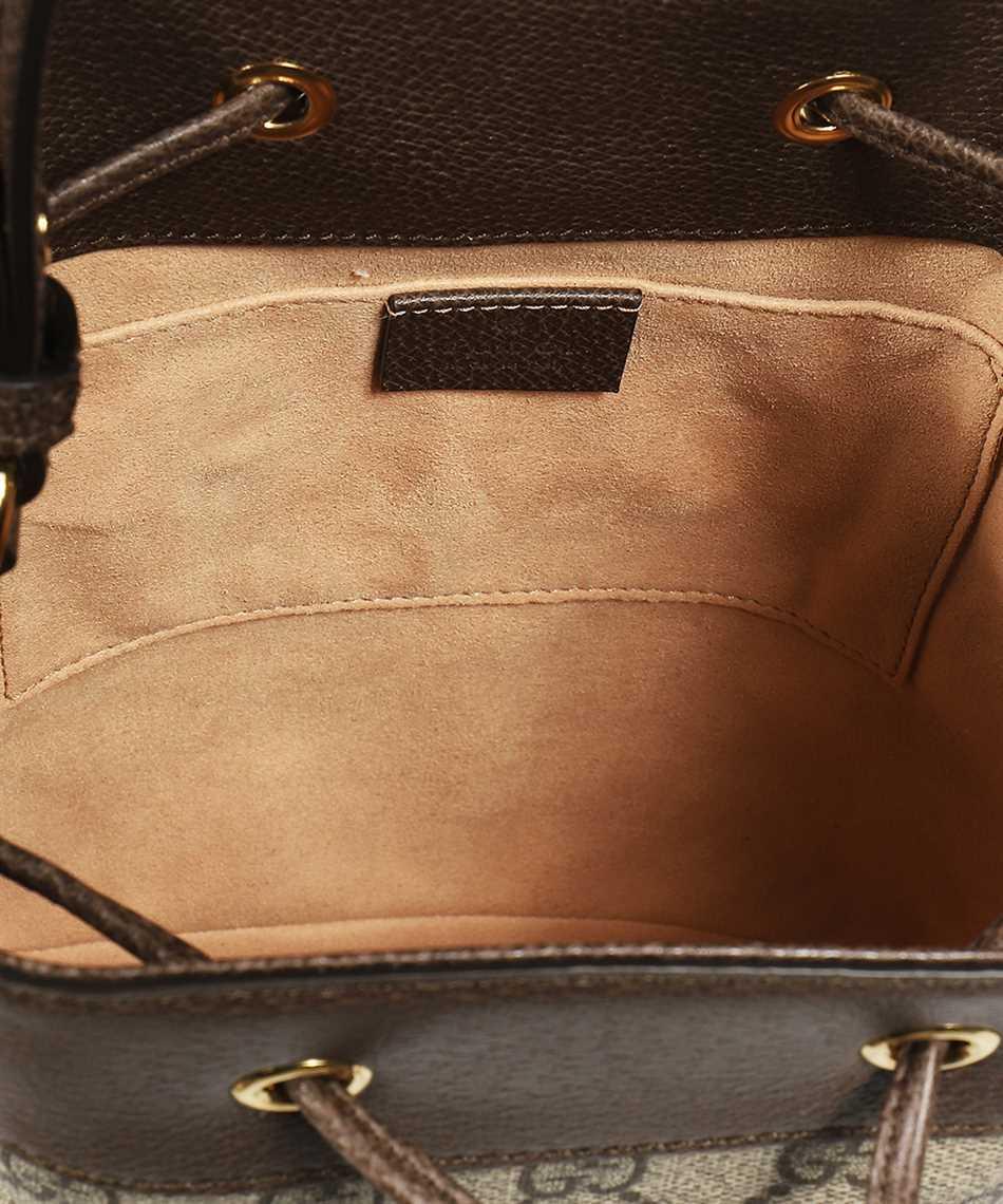 Gucci 550621 96I3B OPHIDIA SMALL GG BUCKET Tasche 3