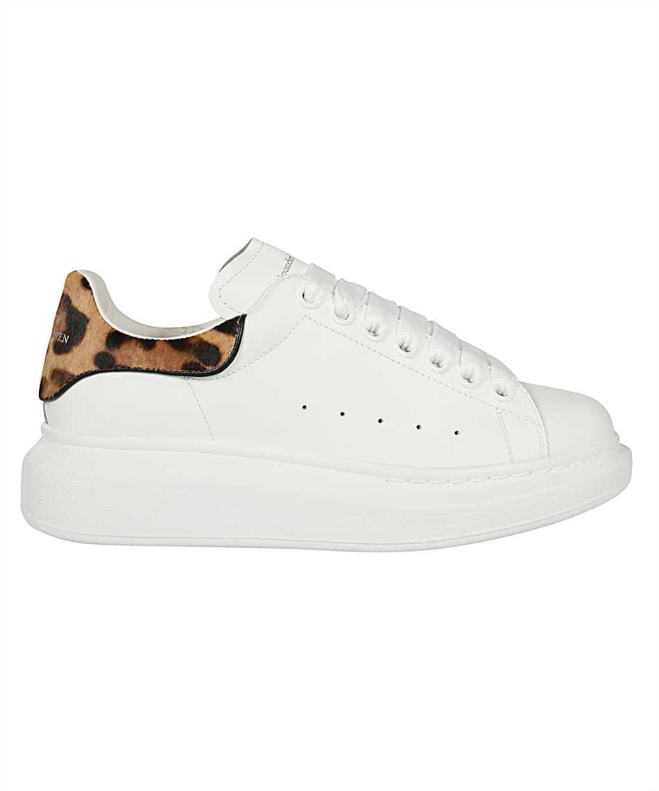 Alexander McQueen 586407 WHWKM Sneakers