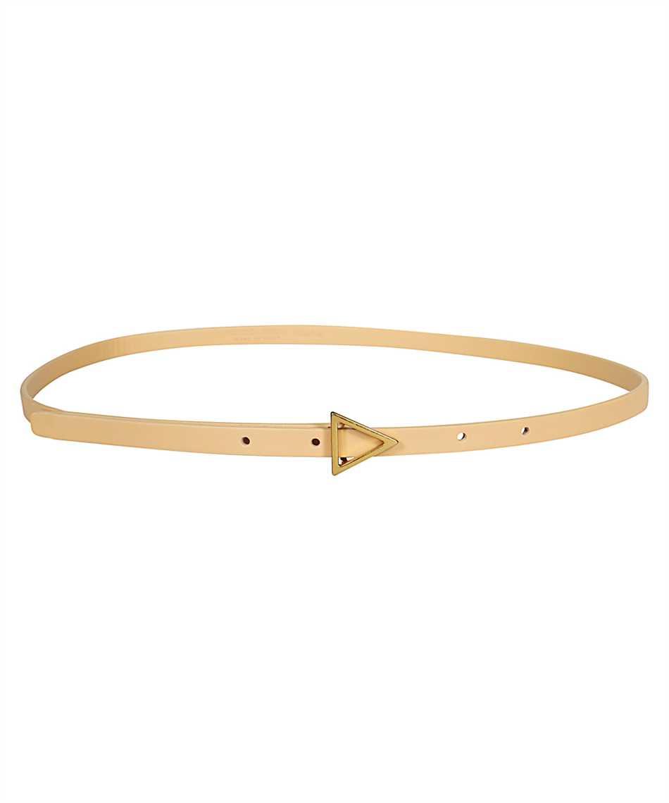 Bottega Veneta 619759 VMAU1 TRIANGLE Belt 1