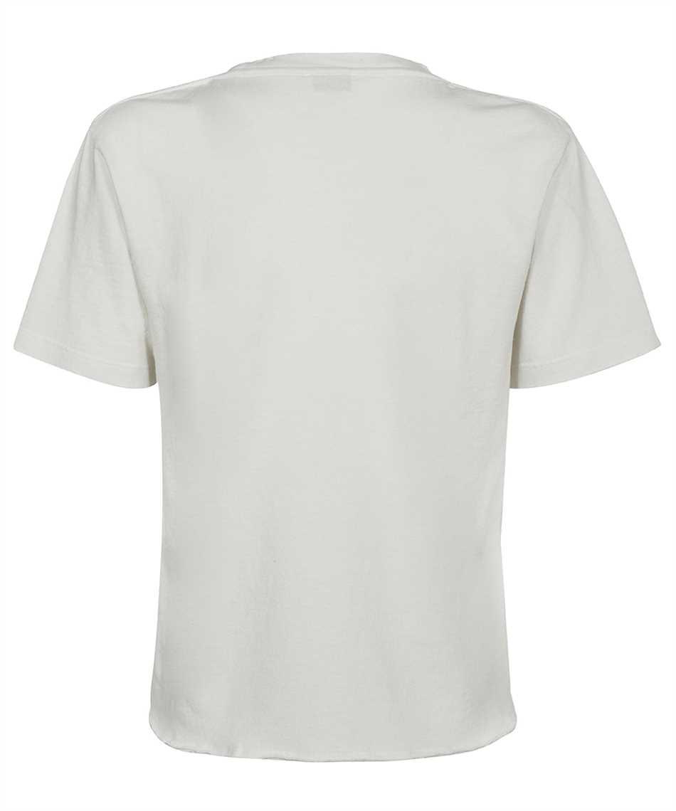 Saint Laurent 670086 Y36KC T-shirt 2