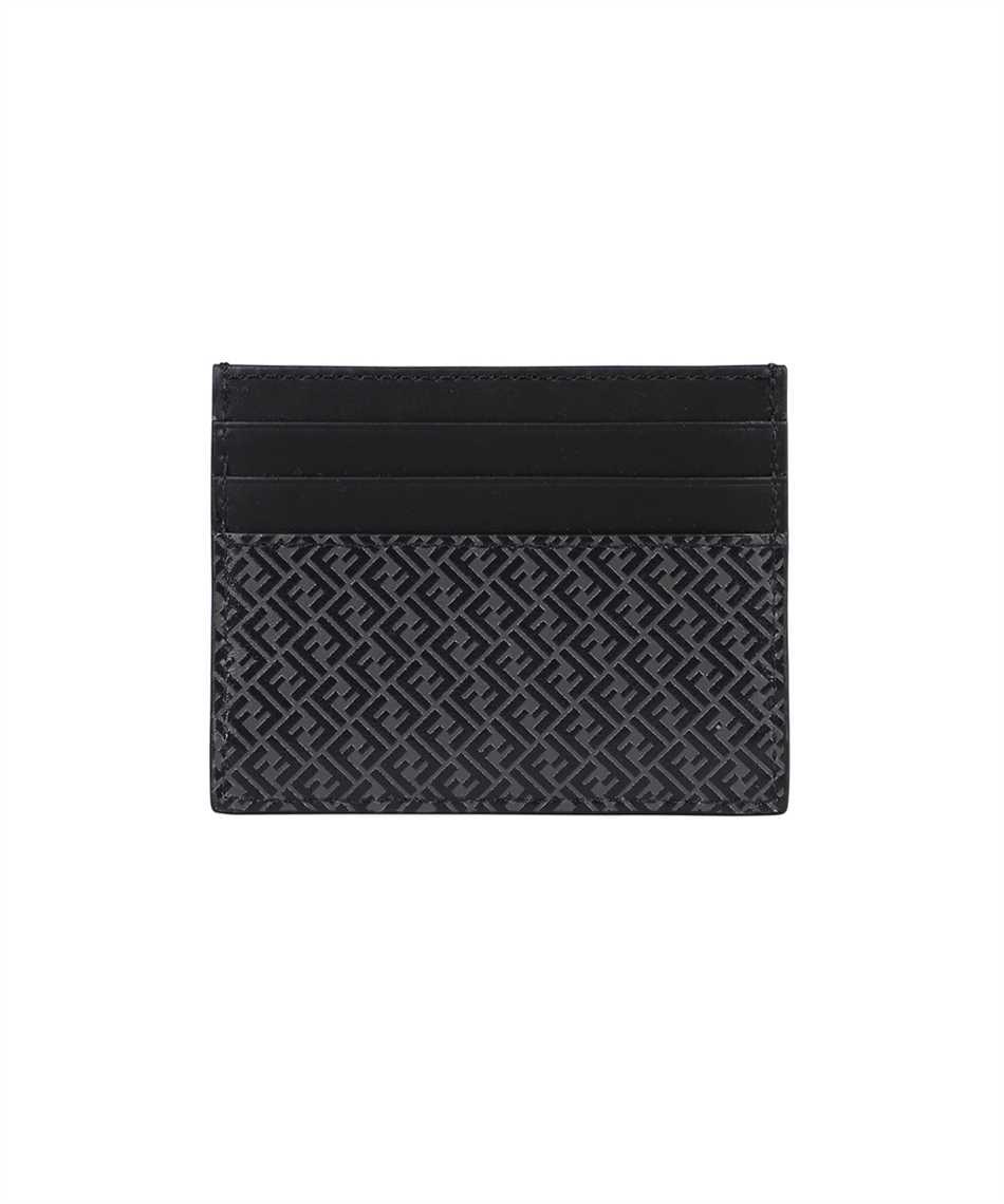 Fendi 7M0164 AGLP BUSINNES Porta carte di credito 1