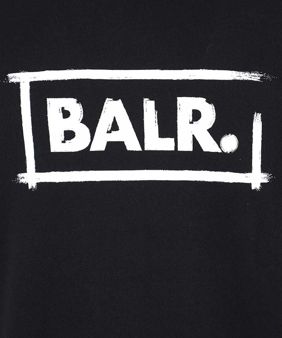 Balr. Chalk Straight Hoodie Kapuzen-Sweatshirt 3