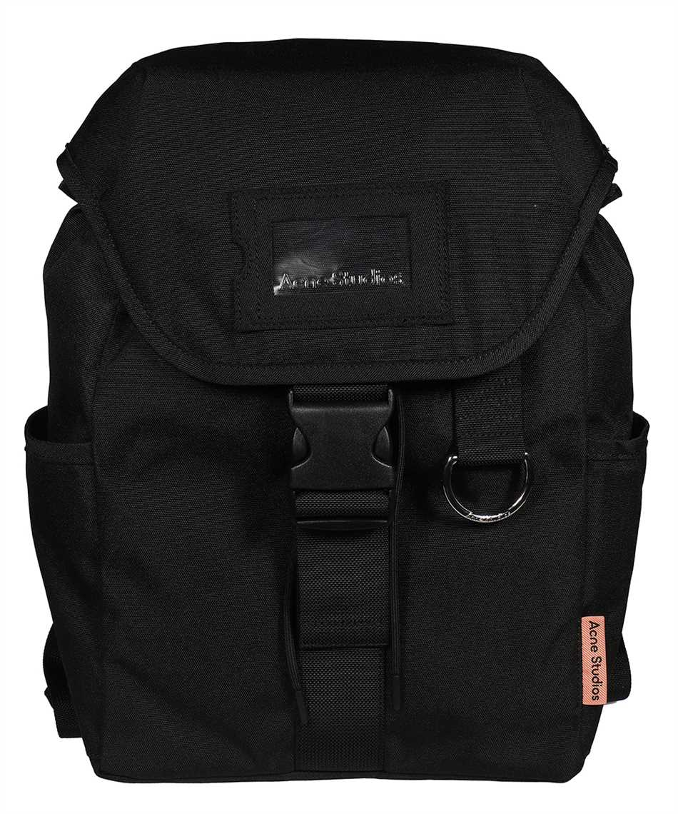 Acne FN UX BAGS000050 LARGE Backpack 1