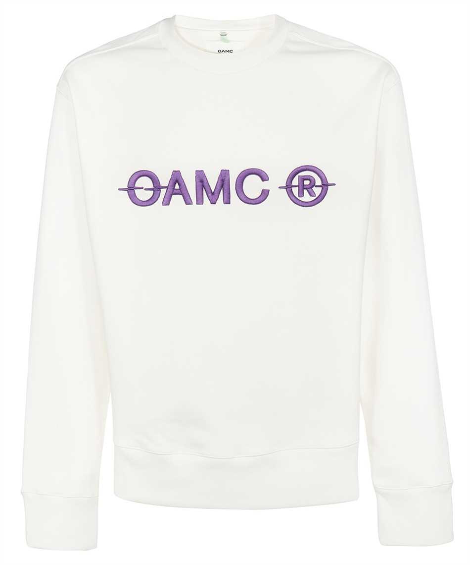 OAMC OAMT705160 OT243708A TILT CREWNECK Sweatshirt 1