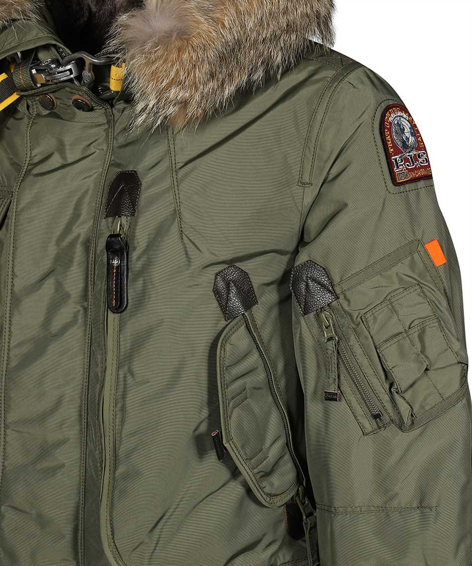 Parajumpers PMJCKMA03 P02 RIGHT HAND Jacket 3