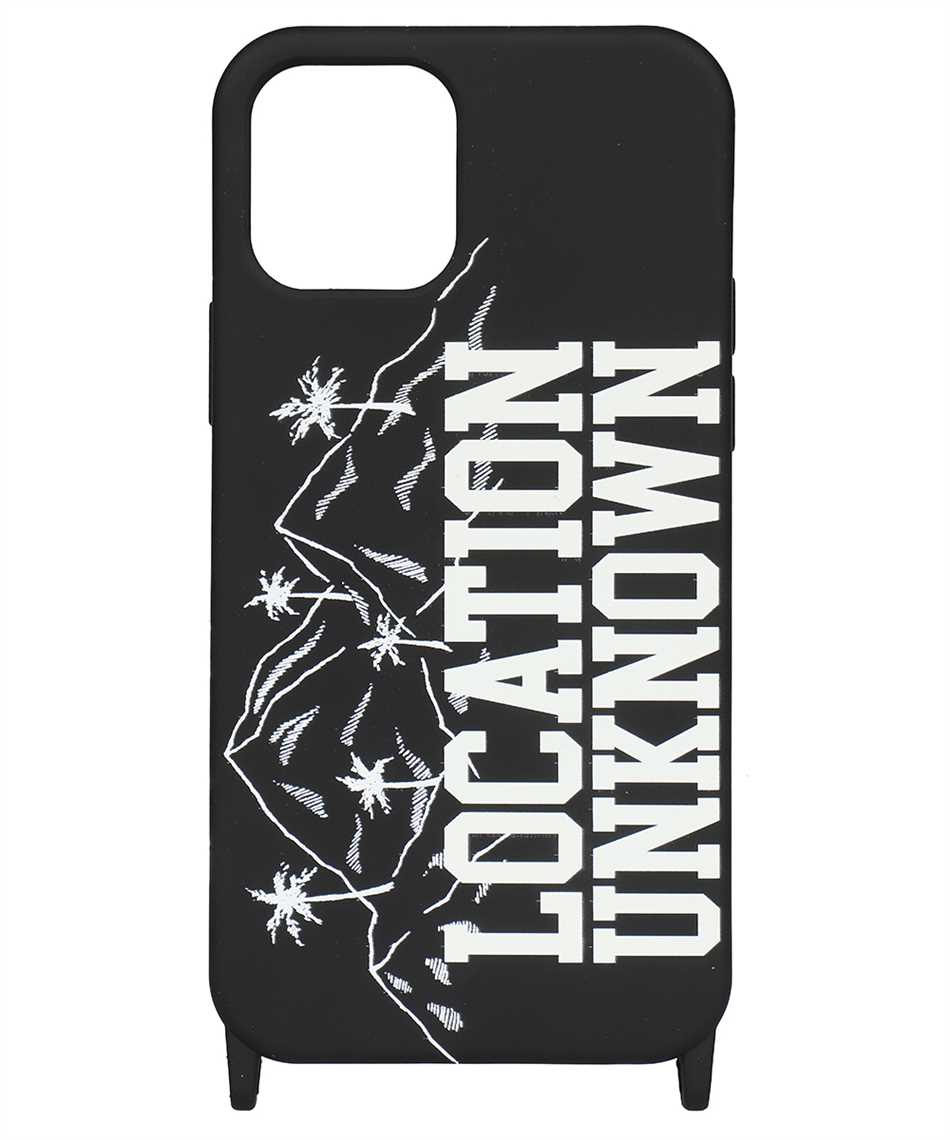 Palm Angels PMPA034F21PLA001 UKNOWN iPhone 12/12 PRO cover 1