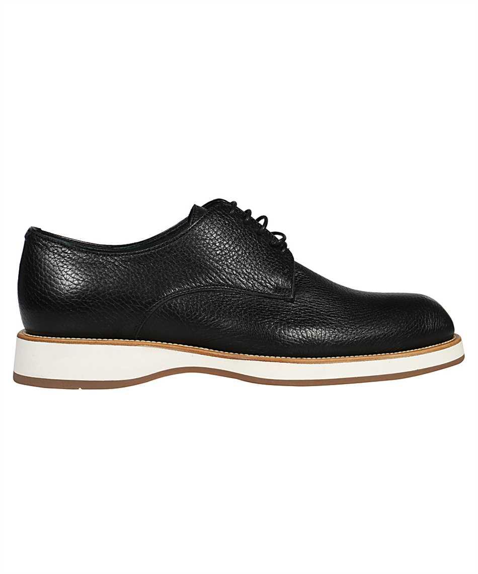 Brioni QEH60L P7731 OXFORD CARDINAL Shoes 1
