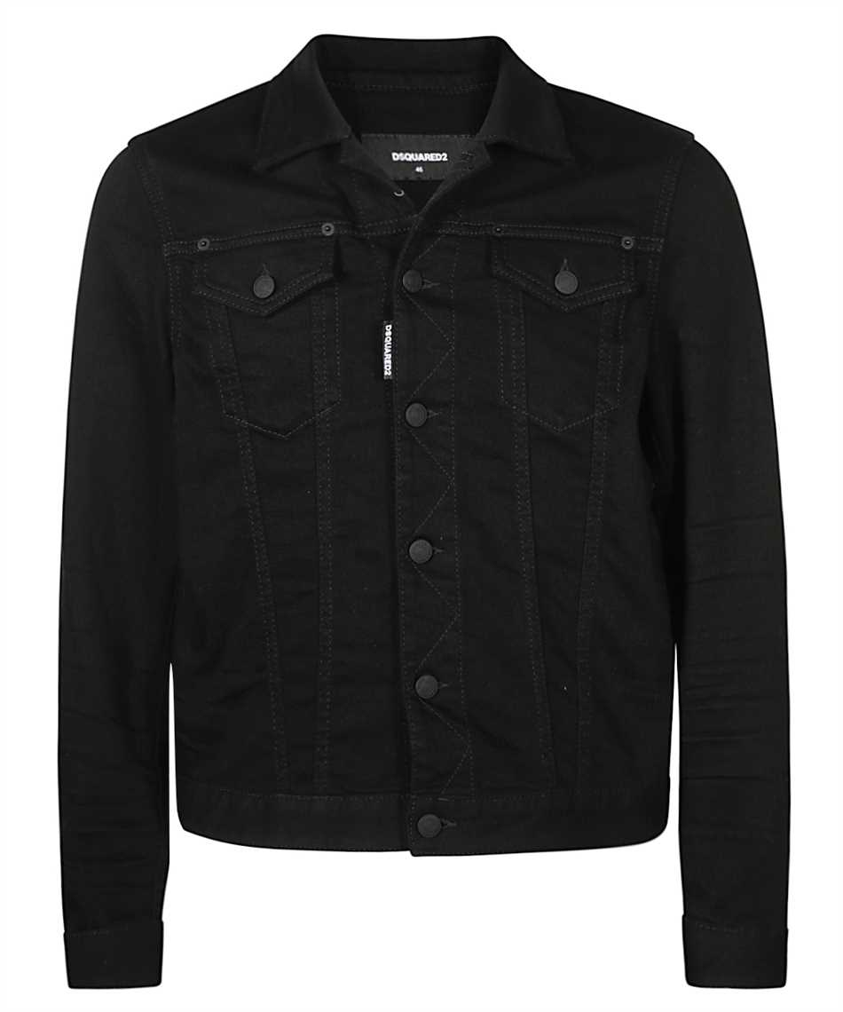 Dsquared2 S79AM0018 S30564 Jacket 1