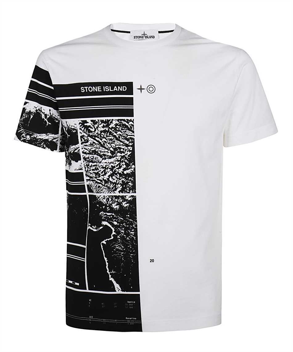 Stone Island 2NS87 MURAL PART 3 T-shirt 1