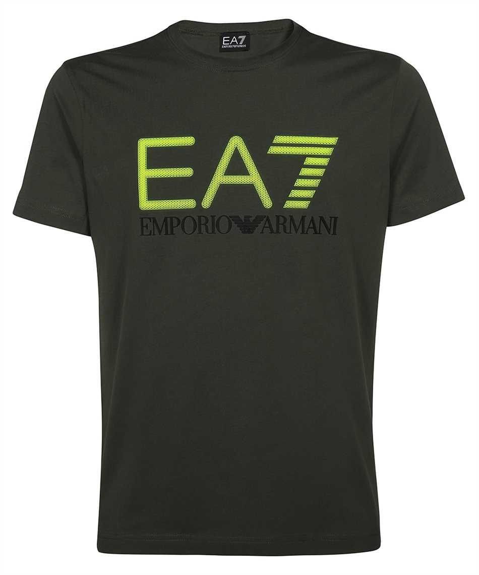 EA7 3KPT78 PJACZ T-shirt 1