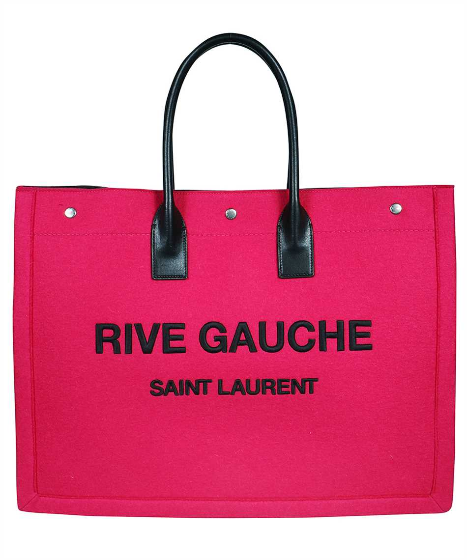 Saint Laurent 499290 FHVPE RIVE GAUCHE TOTE Tasche 1