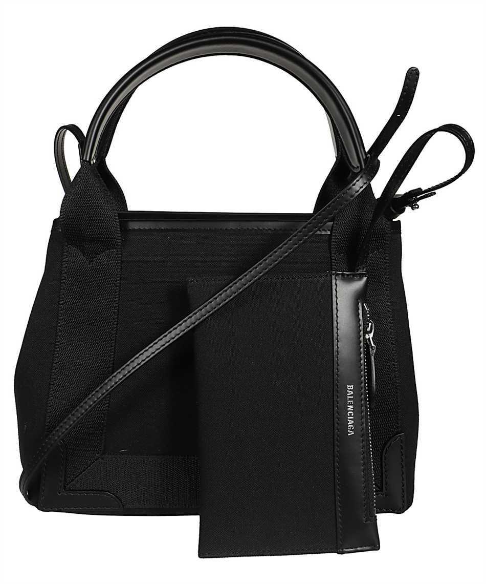 Balenciaga 390346 2HH3N NAVY CABAS XS Bag 2