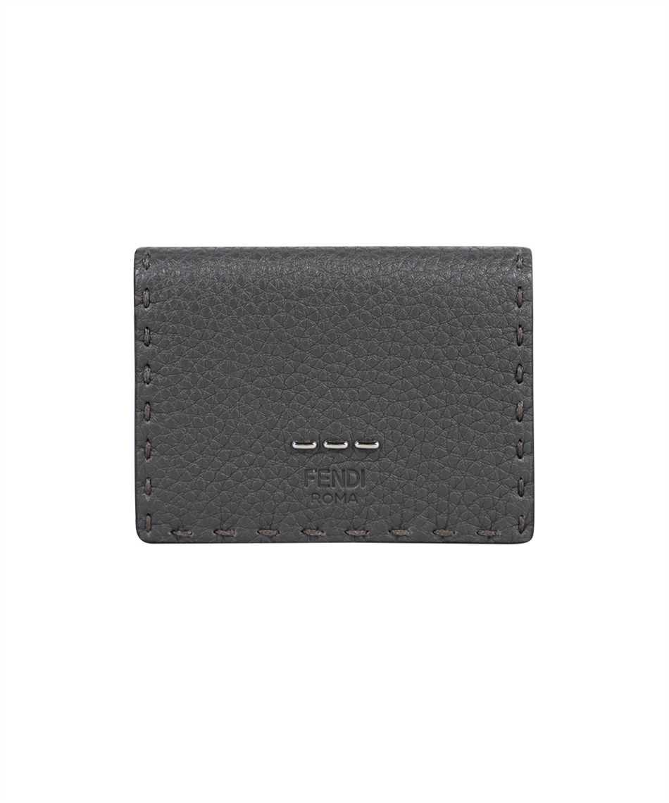 Fendi 7M0280 ADYX TRIFOLD Wallet 1