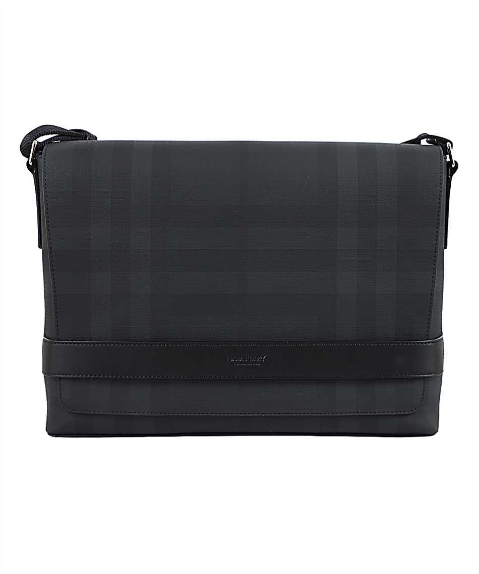 Burberry 8025158 LONDON CHECK MESSENGER Bag 1