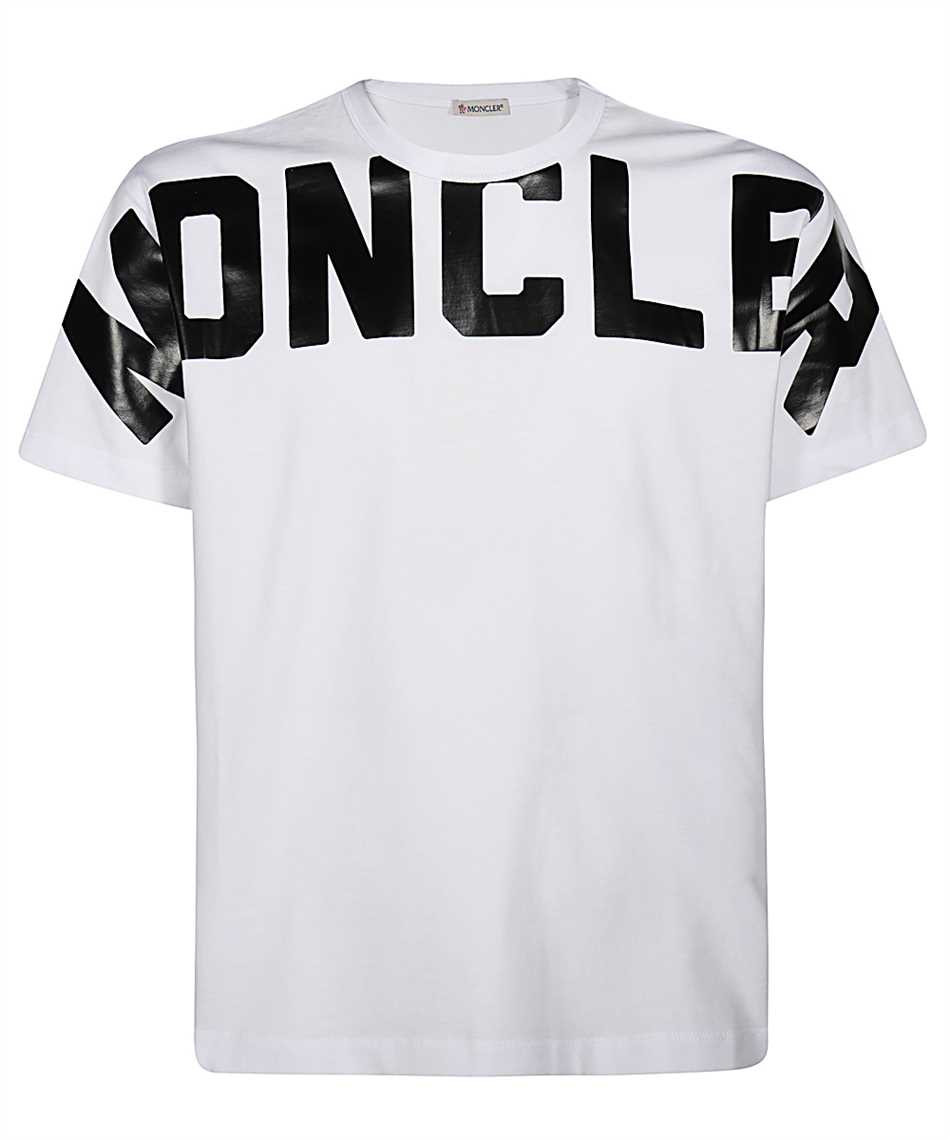 Moncler 8C704.10 8390T T-shirt 1