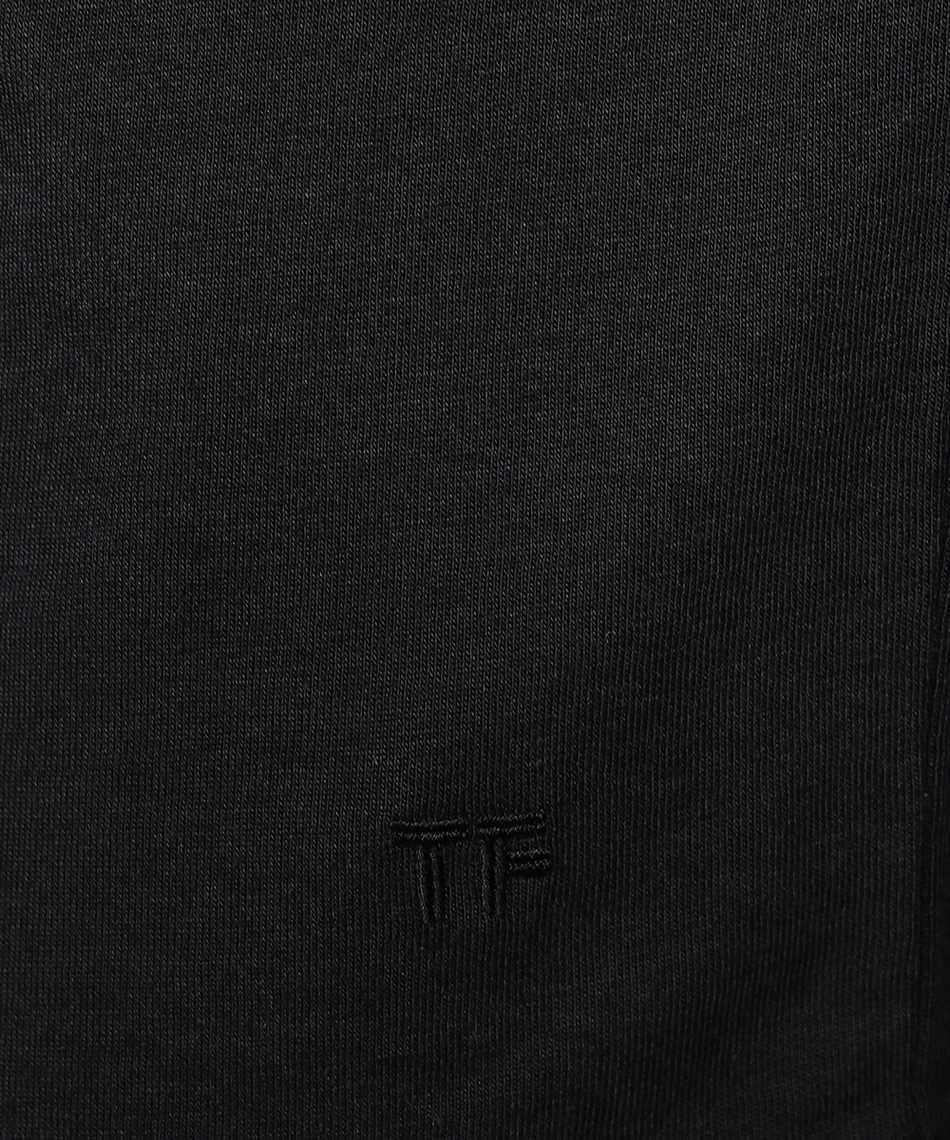 Tom Ford BY229 TFJ972 LONG SLEEVED T-shirt 3