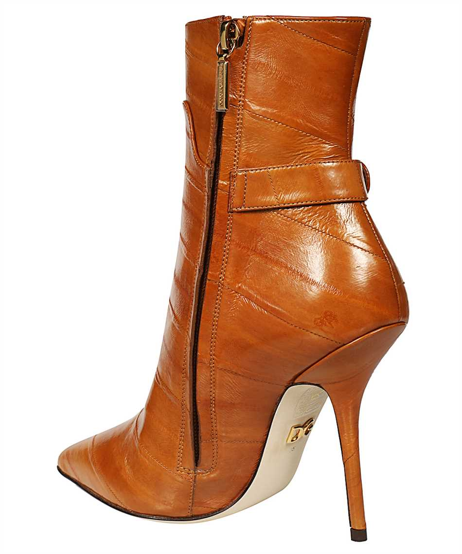 Dolce & Gabbana CT0667 A8M24 ANKLE Boots 3